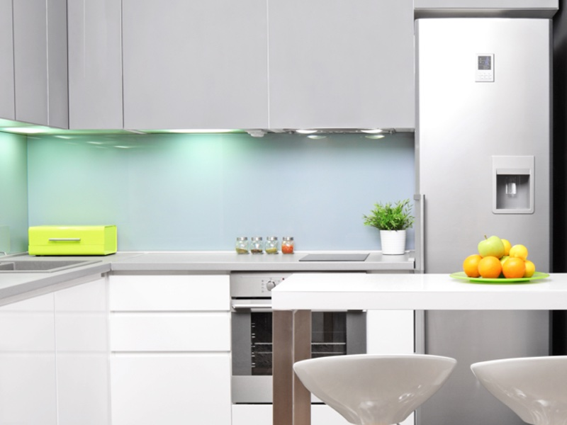 Clean panel - 800 x 600