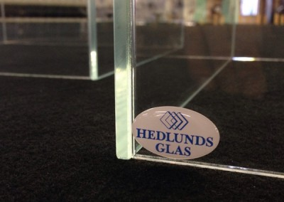 Hedlunds Glas - 600 x 600