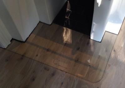 PÅ golv - 600 x 600