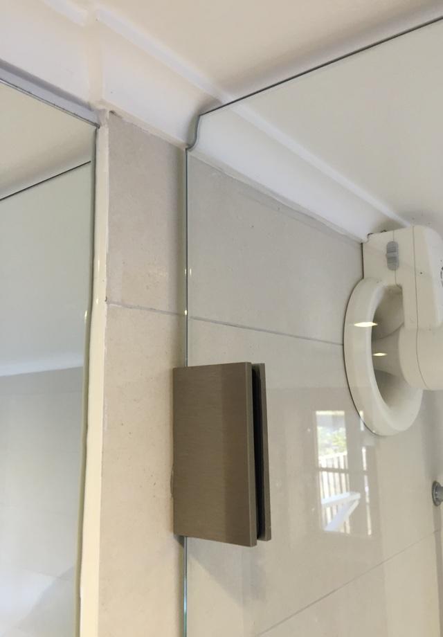 Urtag dusch - 640 x 920