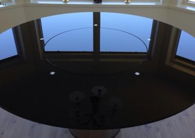 Glasbord 2 -600 x 600