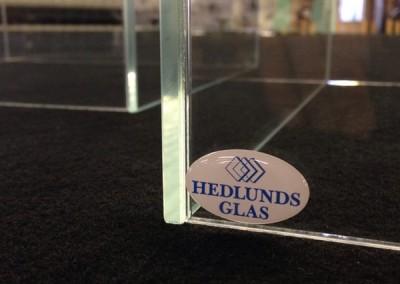 Hedlunds Glas - 600 x 600