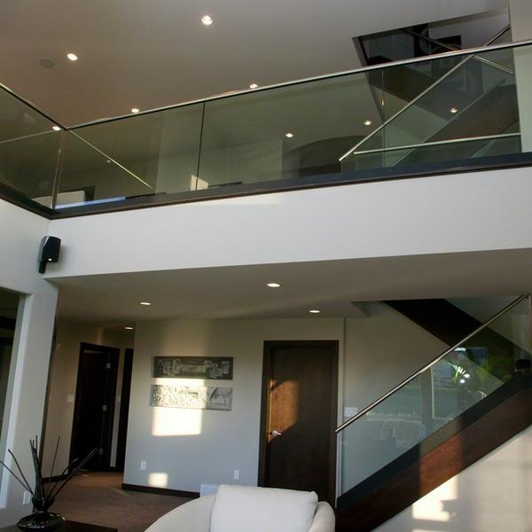 Loft och trapp - 600 x 600